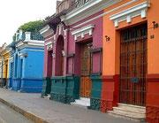 Lima - Historische Eleganz