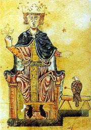 Federico II Barbarossa