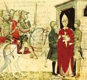 Arresto Bonifacio VIII