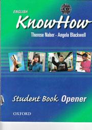 初級Beginners. Level 4 CDも付いている教材で、自宅等でリスニングもできます。 絵は写真も多くついている教材で初級向きです。