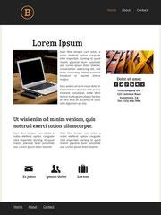 firmen webseite