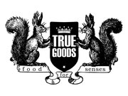 true goods logo