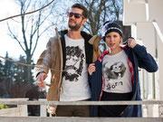 t-shirts bam larrson