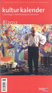 Kulturkalender MV