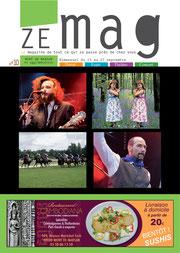 ZE mag MDM N°10