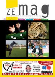 ZE mag MDM N°11