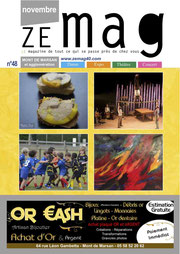 ZE mag MDM 48