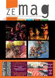 ZE mag MDM N°12