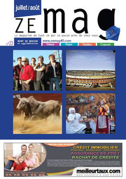 ZE mag MDM N°23