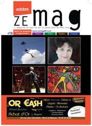ZE mag MDM N°36