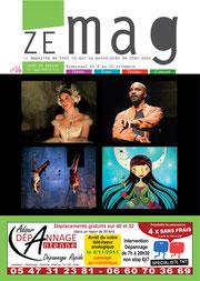 ZE mag MDM N°14