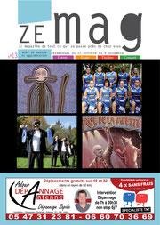 ZE mag MDM N°13