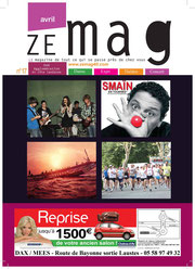 ZE mag Dax N°17