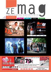 ZE mag MDM N°5