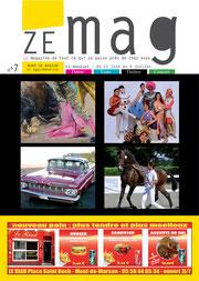 ZE mag MDM N°7