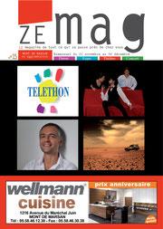 ZE mag MDM N°15