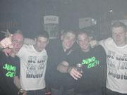 DJ Bensk & Jumpgeil & Heartbreakerz