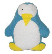 Kit doudou pingouin