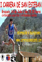 Carrera Brazuelo