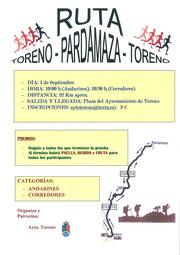 Ruta Toreno