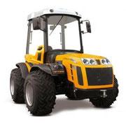 Pasquali Siena K6 Tractor