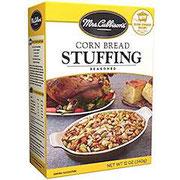 mrs. cubbison's corn bread stuffing
