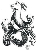 Wappen von Wiederstein