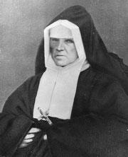 Mère Marie Joseph (Joséphine Lossois)