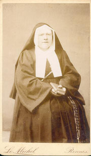 Landébaëron : Mère St Arsène (M. Le Discord)