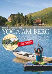 Yoga am Berg l Aquila Camenzind