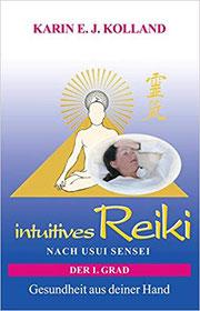Reiki nach Usui Sensei der 1. Grad