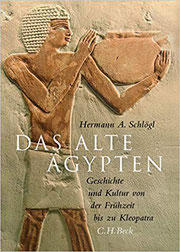 Das alte Ägypgen