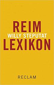 Buch Reim Lexikon
