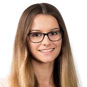 Melina Heß, Auszubildende Bauzeichnerin
