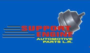 SUPPORT ENGINE AUTOMOTIVE PARTS LR