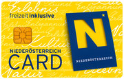 Das Parkbad ist Ausflugsziel der Niederösterreich Card!