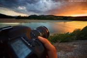 Juza - ein sagenhafter Fotograf mit Vorbildfunktion