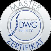 Zertifiziert Master Zertifikat Wirbelsäule, Neurochirurgie Wirbelsäulenchirurgie Köln Widdersdorf Siegburg Wirbelsäulenspezialist Köln