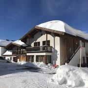 Appartement Almblick Obertauern