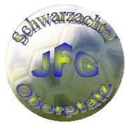 Das Wappen der JFG Schwarzachtal