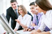 Processus de direction pour le conseil en management et organisation