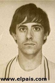 Javier Suárez Samaniego, la víctima