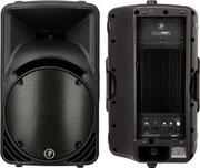 Alquiler equipo sonido mallorca, altavoces, discomovil