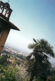 Le campane del Carmelo - Firenze