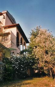 La chiesa del Carmelo fiorentino