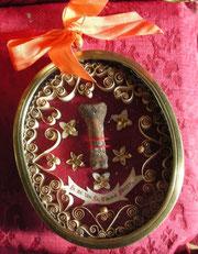 Reliquia di M. Minima Strozzi