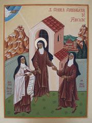 S. Maddalena Sorella in comunione*