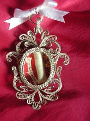 Reliquia di M. Maria Grazia Pazzi