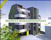 ProZenta Projekt WÄHRING - hier finden Sie Ihre Top-Vorsorgewohnung.