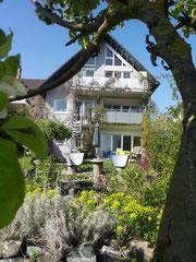 Ferienwohnung Rheinseen Insel Reichenau